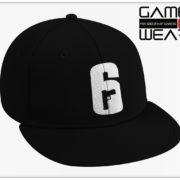 r6 cap