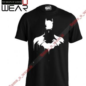 batman mesh