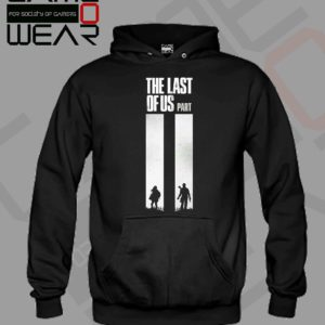 the last of us hoodi