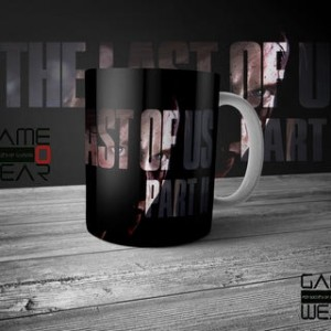 the last of us mug