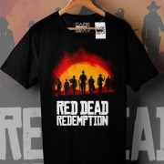 red deadds