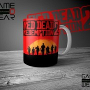 RED DEAD redmption (Copy)