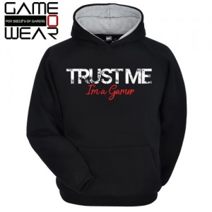 trust me im gamer (Copy)