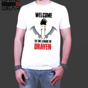 league of draven (Copy)