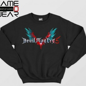 dmc 5 jumper (Copy)
